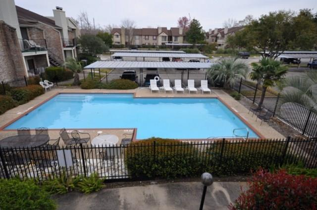 8100 Cambridge Street #67, Houston, TX 77054 (MLS #65512911) :: Magnolia Realty