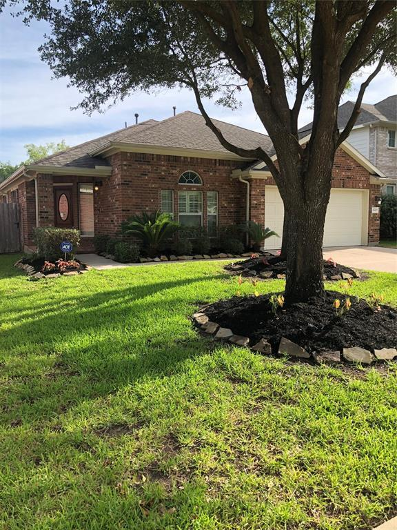 24827 Red Bluff Trail, Katy, TX 77494 (MLS #65518005) :: The Heyl Group at Keller Williams