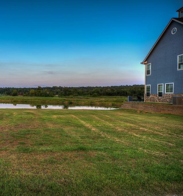 9 Lookout Ridge, Huntsville, TX 77340 (MLS #65518956) :: Texas Home Shop Realty