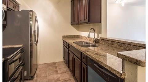 4635 Wild Indigo Street #515, Houston, TX 77027 (MLS #65569561) :: Giorgi Real Estate Group