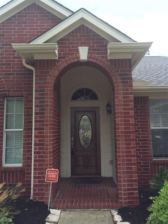 4631 Twisting Road, Houston, TX 77084 (MLS #65591691) :: Texas Home Shop Realty