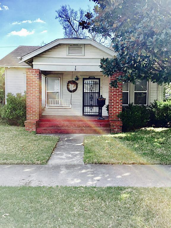 1020 E 16th Street, Houston, TX 77009 (MLS #65683354) :: Krueger Real Estate