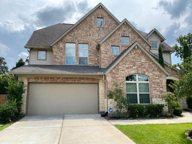 140 Brooke Addison Way, Montgomery, TX 77316 (MLS #65694675) :: NewHomePrograms.com