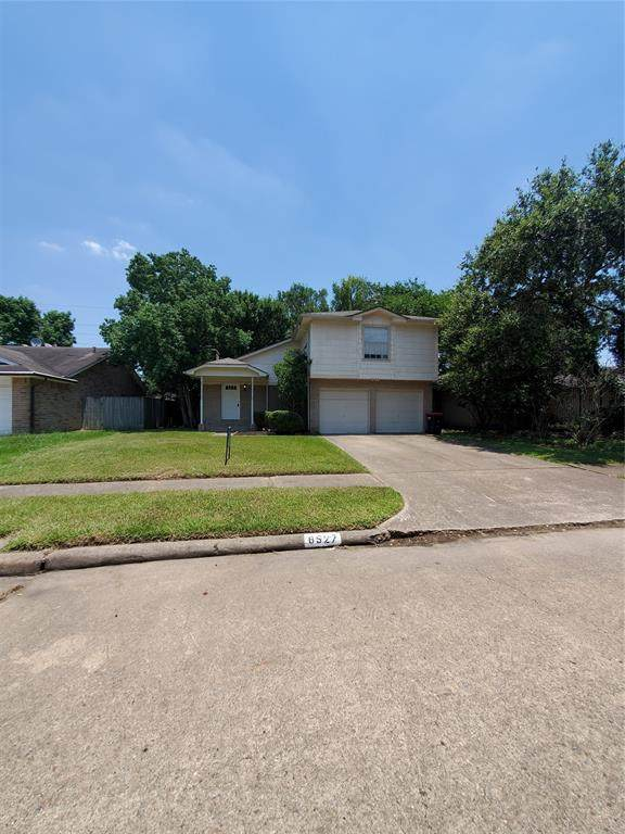 8527 Woodland Willows Drive, Houston, TX 77083 (MLS #65706769) :: Lerner Realty Solutions