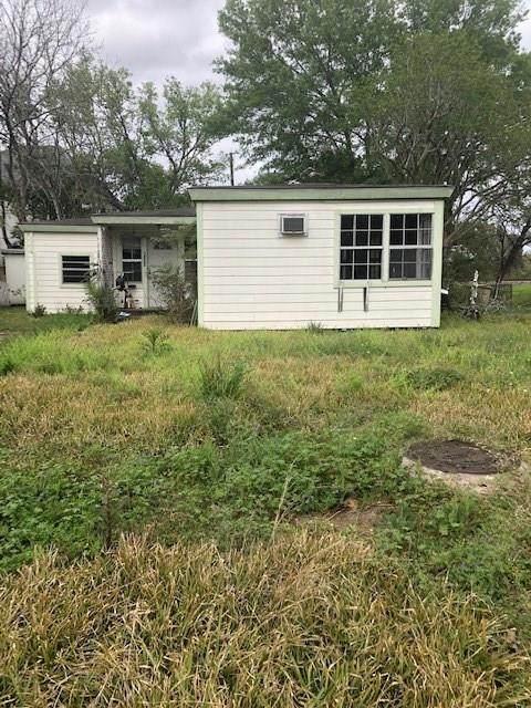 4300 Lula Street, Bellaire, TX 77401 (MLS #65719740) :: Christy Buck Team