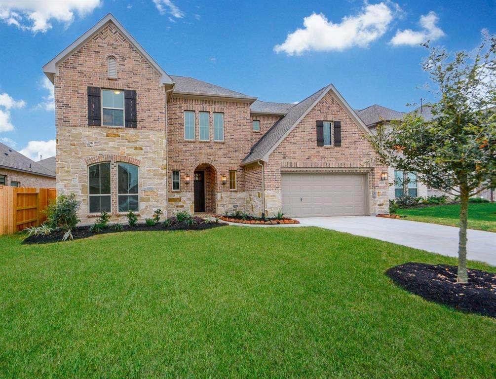 27906 Middlewater View Lane - Photo 1