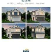 3140 Founders Rock Drive, Houston, TX 77063 (MLS #65824045) :: All Cities USA Realty