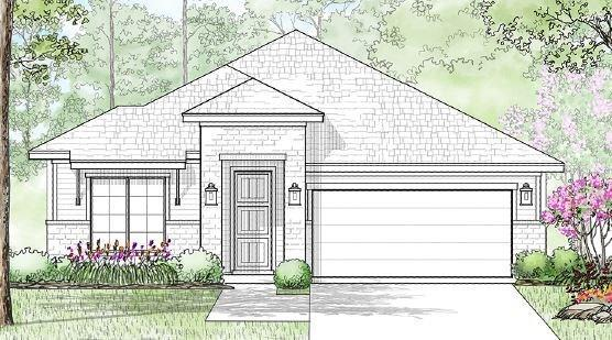 24973 Calais New Court Court, Kingwood, TX 77339 (MLS #65838788) :: The Home Branch