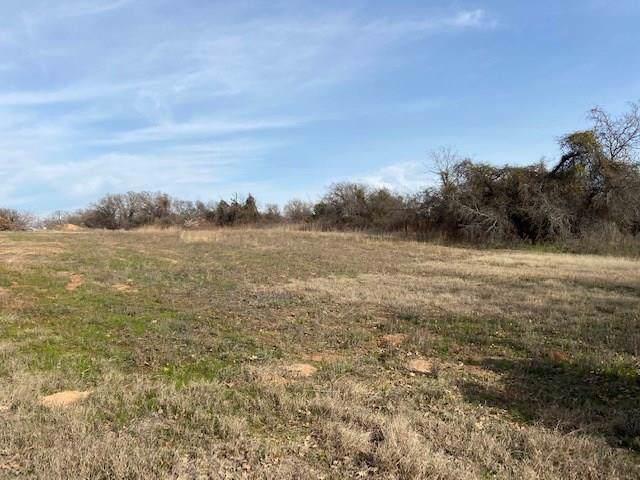 0 Je Woody Road, Springtown, TX 76082 (MLS #65847094) :: Ellison Real Estate Team