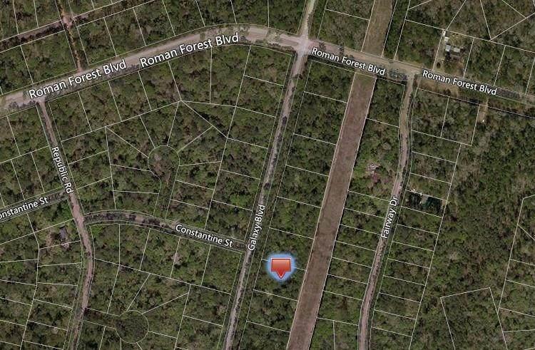 Lot 7 Galaxy Boulevard - Photo 1