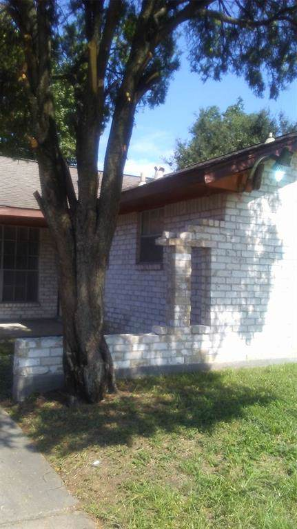 882 Marcolin Street, Houston, TX 77088 (MLS #65926009) :: TEXdot Realtors, Inc.