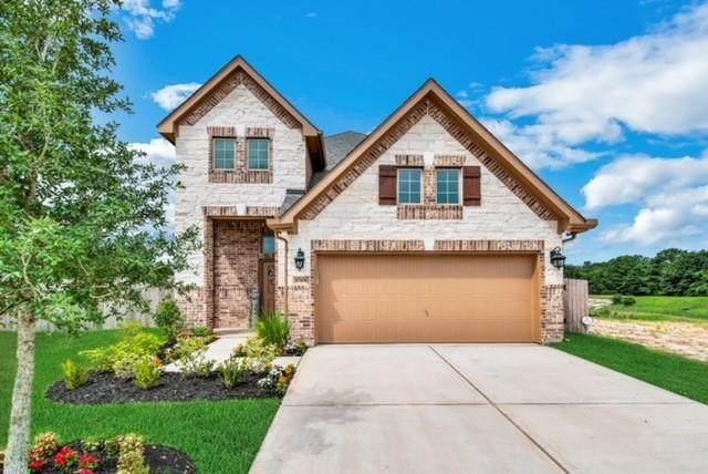 10306 Lake Huron Drive, Humble, TX 77396 (MLS #65930417) :: Parodi Group Real Estate