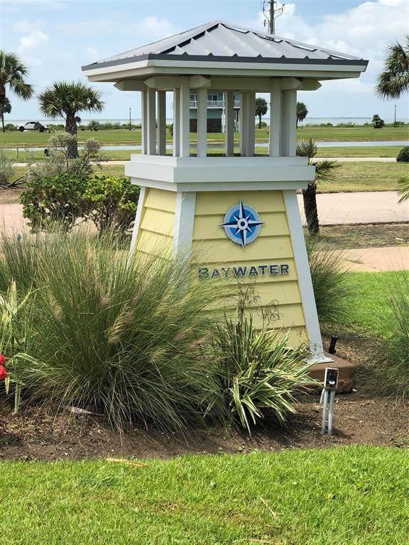 26822 Estuary Drive, Galveston, TX 77554 (MLS #65935129) :: Green Residential