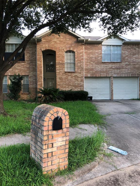 3135 Rainpark Lane, Katy, TX 77449 (MLS #65990892) :: The Sansone Group