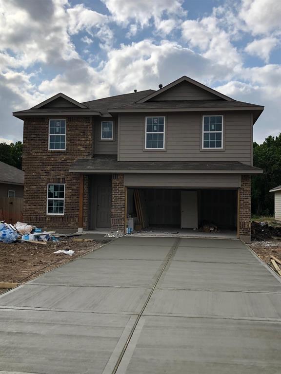 5223 Rivers Edge Drive, Richmond, TX 77469 (MLS #66012242) :: Texas Home Shop Realty