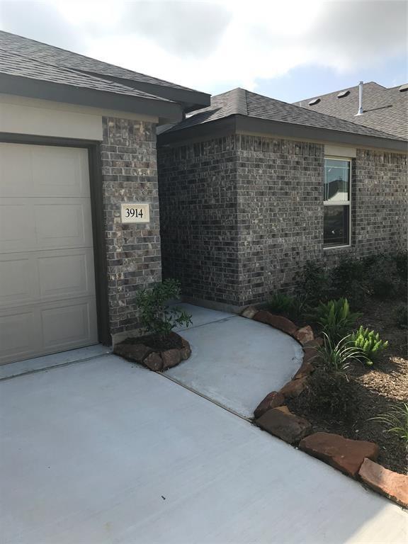 3914 Marble Vista Way, Katy, TX 77493 (MLS #66012945) :: The SOLD by George Team