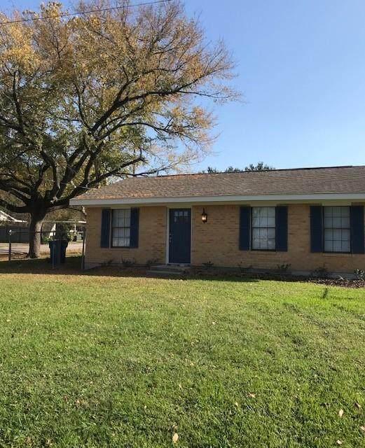 1003 Nolan Street, Navasota, TX 77868 (MLS #66039703) :: Lerner Realty Solutions