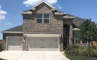 29102 Parker Trace Drive, Fulshear, TX 77441 (MLS #66051618) :: Krueger Real Estate