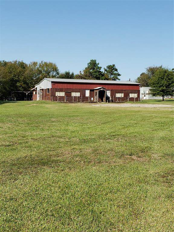 21603 Fm 2854 Road - Photo 1