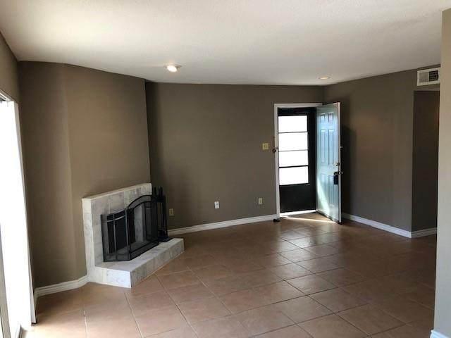 3220 69th Street A1, Galveston, TX 77551 (MLS #66056532) :: My BCS Home Real Estate Group