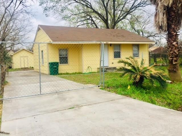 6807 Conley Street, Houston, TX 77021 (MLS #66091382) :: Texas Home Shop Realty