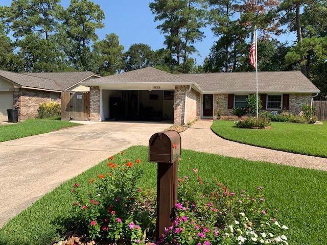 3622 Almondwood Drive, Spring, TX 77389 (MLS #66112774) :: Johnson Elite Group