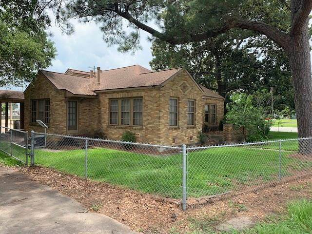 409 S 17th Street, West Columbia, TX 77486 (MLS #66122082) :: Connect Realty