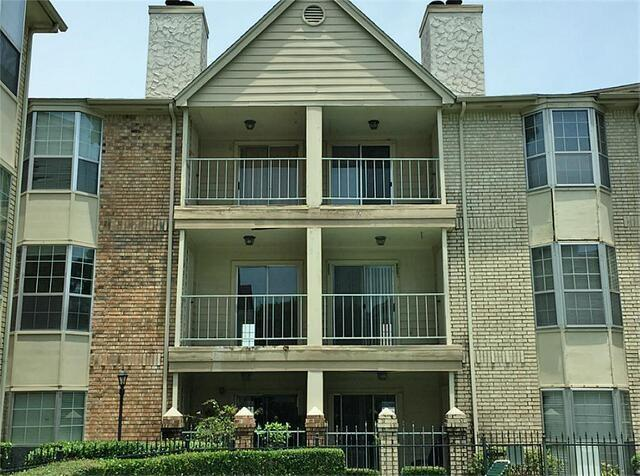 12550 Whittington Drive #1012, Houston, TX 77077 (MLS #66191746) :: REMAX Space Center - The Bly Team