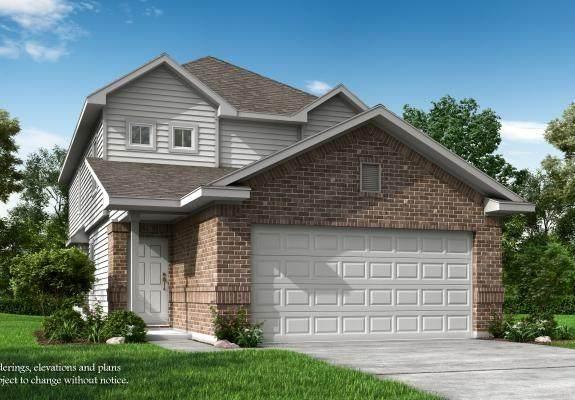 23647 Rainbow Eucalyptus Drive, Spring, TX 77373 (MLS #6619345) :: The Home Branch