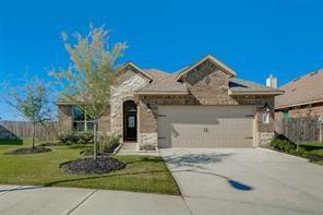 3830 Kellys Falls, Katy, TX 77494 (MLS #66228448) :: Texas Home Shop Realty