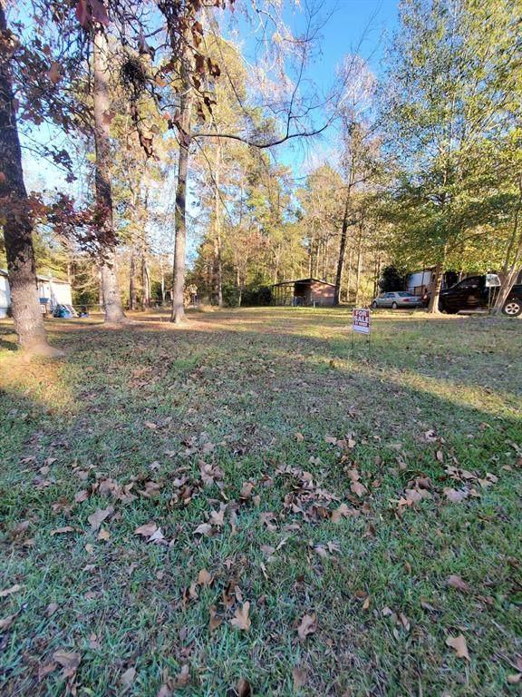 415 Huckleberry Road, Onalaska, TX 77360 (MLS #66229692) :: My BCS Home Real Estate Group