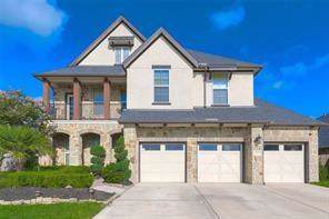 7419 Summer Night Lane, Rosenberg, TX 77469 (MLS #66259590) :: Guevara Backman