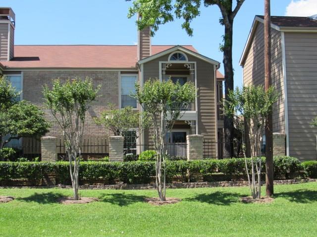 1860 White Oak Drive #243, Houston, TX 77009 (MLS #66348694) :: Texas Home Shop Realty