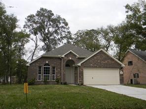 12950 Howard Circle, Conroe, TX 77318 (MLS #66378247) :: Fairwater Westmont Real Estate