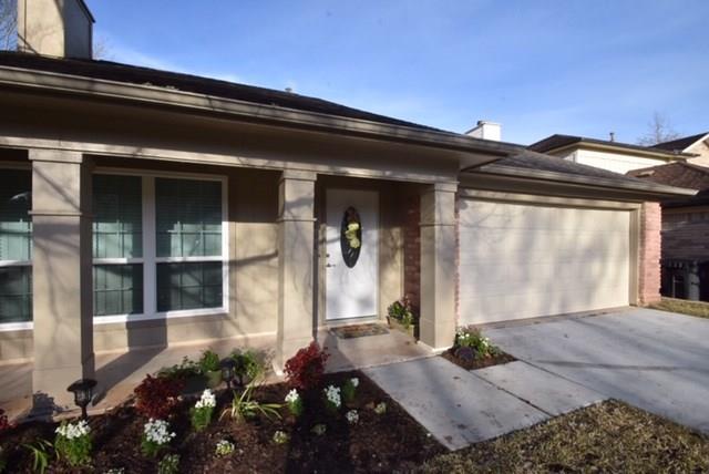3206 Bayou Crossing, Sugar Land, TX 77479 (MLS #66459866) :: Texas Home Shop Realty