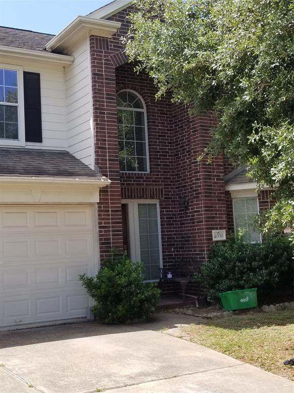 4030 E Longway Estates Court, Fresno, TX 77545 (MLS #66464337) :: Texas Home Shop Realty
