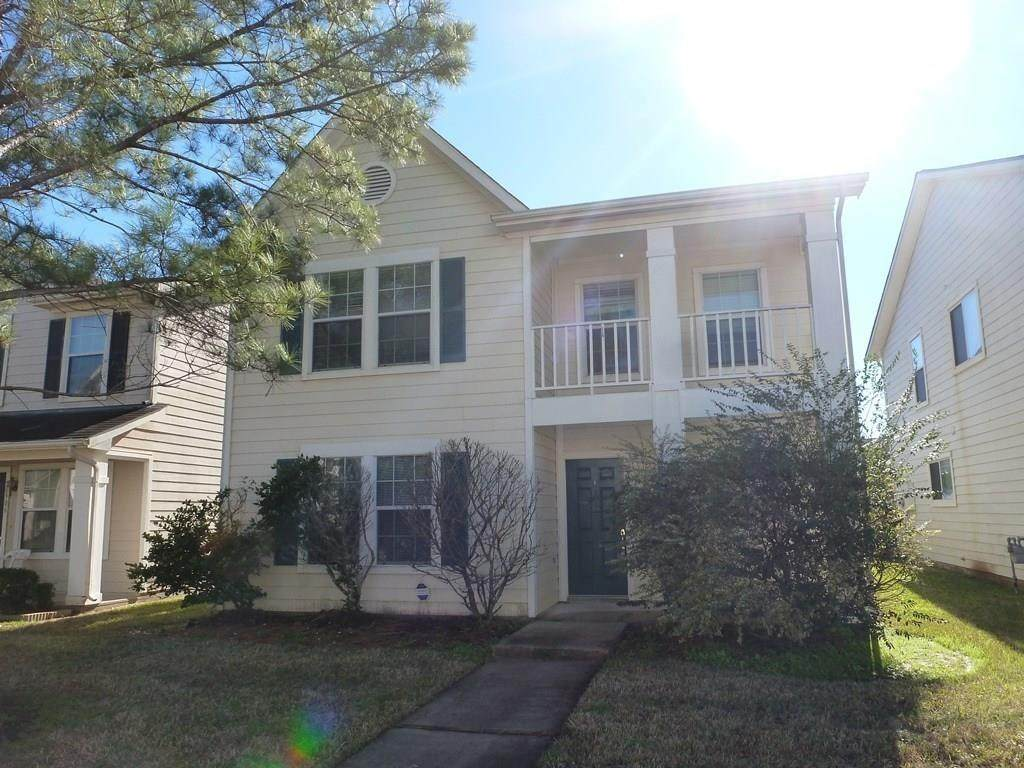 20910 Torrence Falls Court - Photo 1