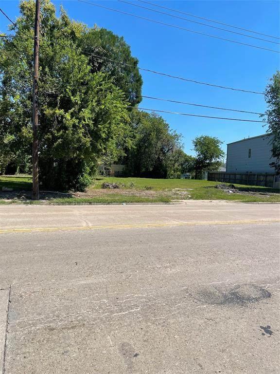 7912 N Main Street, Houston, TX 77022 (MLS #66541348) :: Michele Harmon Team