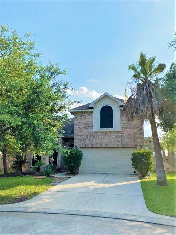6819 Laurel Maple Court, Spring, TX 77379 (MLS #66560968) :: Giorgi Real Estate Group