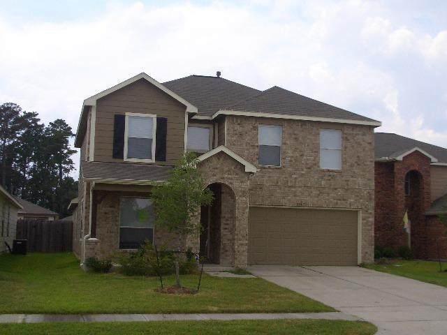 9318 Cold River Court, Humble, TX 77396 (MLS #66581228) :: Giorgi Real Estate Group