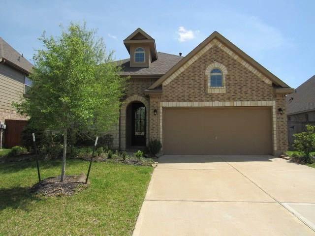 14734 Woodland Dawn Trail, Humble, TX 77396 (MLS #66600964) :: TEXdot Realtors, Inc.