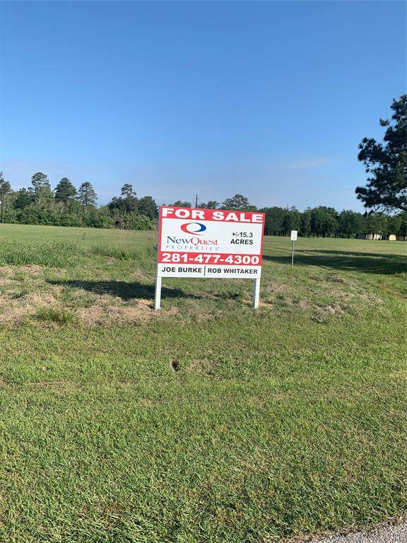 36725 Fm 1774 Road, Magnolia, TX 77355 (MLS #6660760) :: The SOLD by George Team