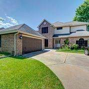 17522 Garnercrest Drive, Houston, TX 77095 (MLS #66615623) :: The SOLD by George Team