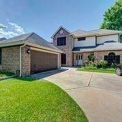 17522 Garnercrest Drive, Houston, TX 77095 (MLS #66615623) :: Connect Realty