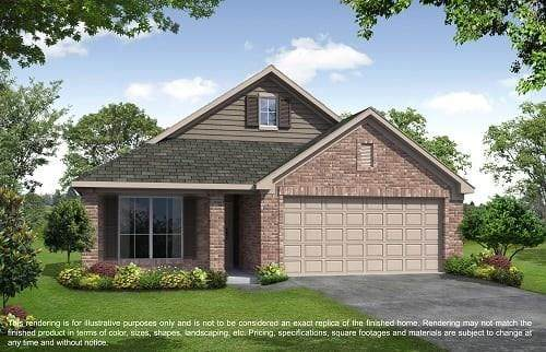 3006 Cheverny Drive, Katy, TX 77493 (MLS #6665149) :: The Parodi Team at Realty Associates