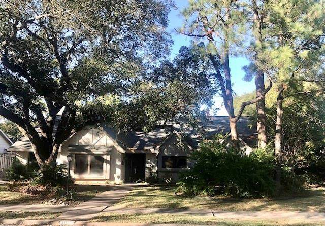 5030 Glenmeadow Drive, Houston, TX 77096 (MLS #66703079) :: Texas Home Shop Realty