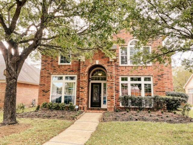 13707 Sherburn Manor Drive, Cypress, TX 77429 (MLS #66716207) :: Christy Buck Team