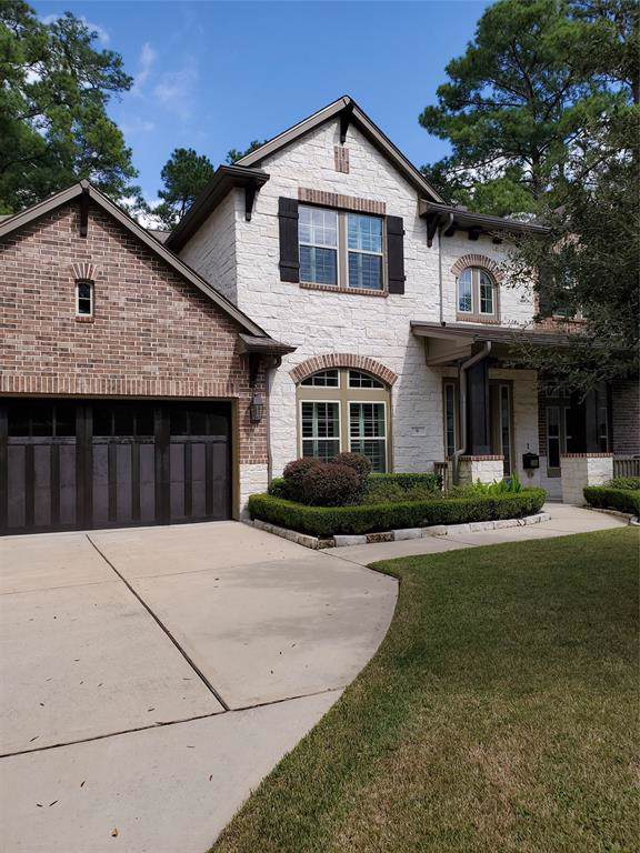 9 Cam Court, Spring Valley Village, TX 77055 (MLS #66723334) :: Texas Home Shop Realty