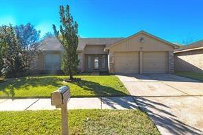 17118 Quail Park Drive, Missouri City, TX 77489 (MLS #66724399) :: Caskey Realty