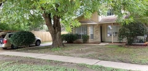 17108 Pastoria Drive, Houston, TX 77083 (MLS #66725457) :: The Heyl Group at Keller Williams